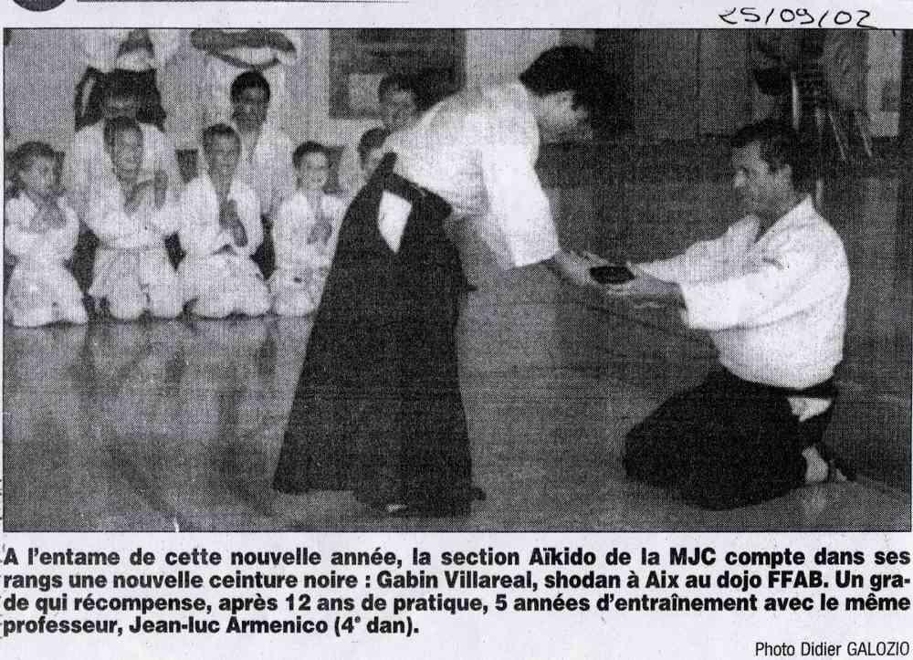 club aikido salon de provence